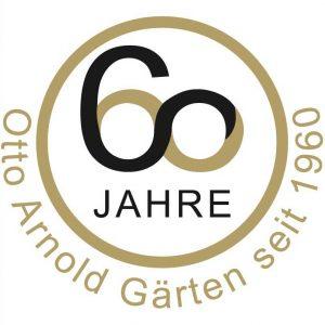 60 Jahre Otto Arnold Gärten