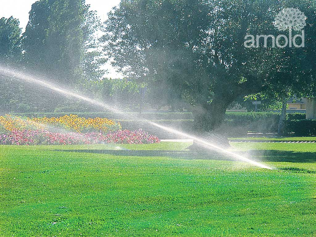 Service für Bewässerung 5