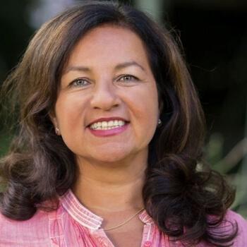 Catalina Arnold