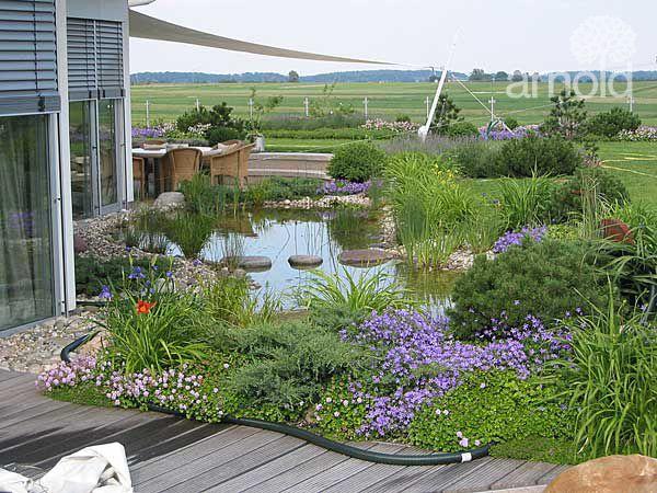 Gartengestaltung Pflege gewerblich 01