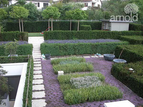 Gartengestaltung Pflege gewerblich 02