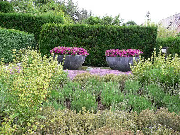 Gartengestaltung Pflege gewerblich 09