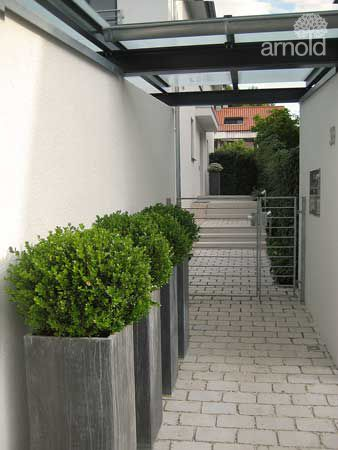 Gartengestaltung Ausstattung 10