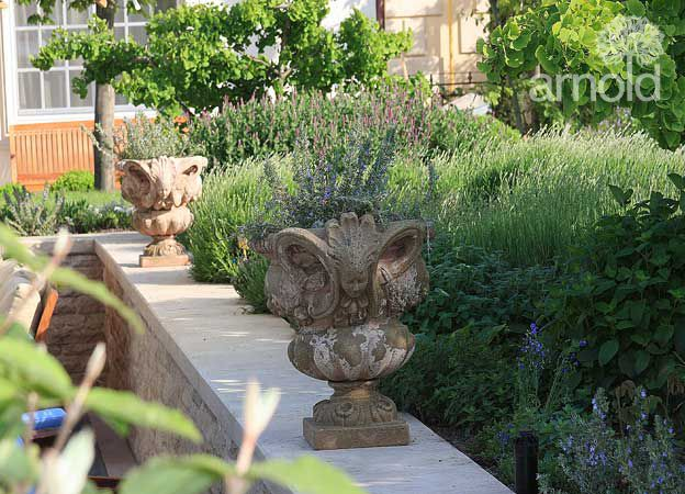 Gartengestaltung Ausstattung 11